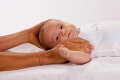 Osteopathie Zweibrücken, Kleinkind, Baby
