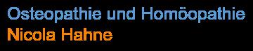 Heilpraktiker Hahne