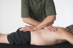 Rückenschmerzen, Osteopathie Zweibrücken